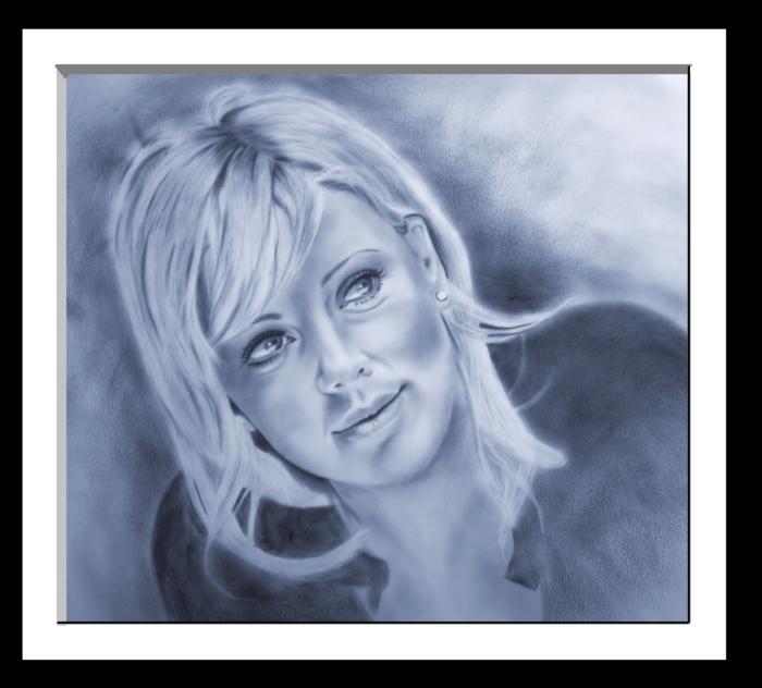 Charlize Theron por burdge12